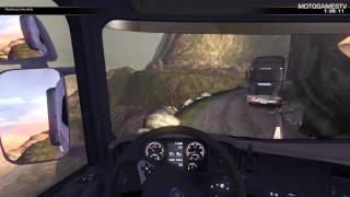Scania Truck Driving Simulator The Game - Extreme Mission Gameplay