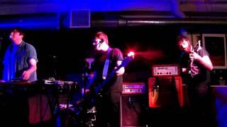 Hookworms live at Rough Trade London - 15 Nov 2014
