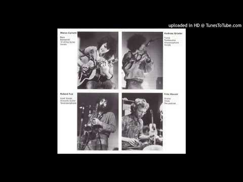 Circus ► The Bandsman [HQ Audio] Movin' On, 1977