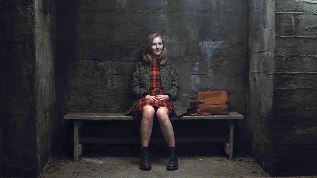 Gina Stiebitz   Dark Season 3 All Scenes (2/2) [1080p]