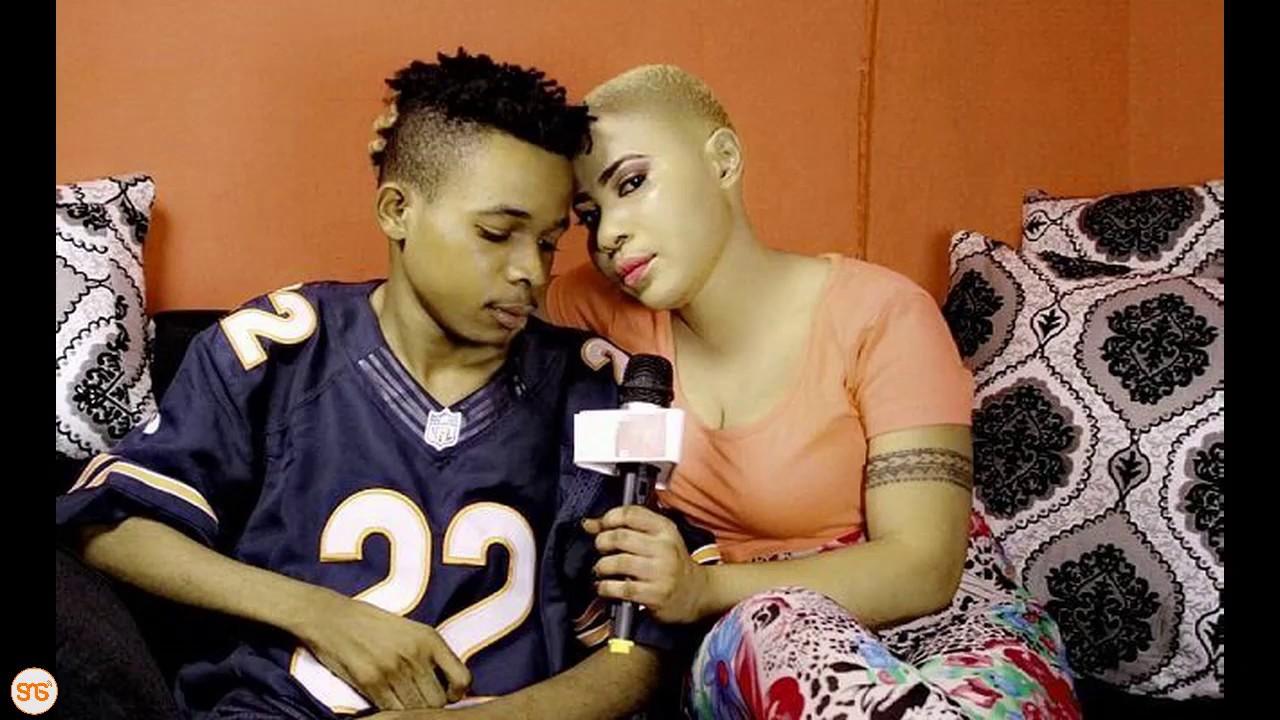 Download Sikio la Kufa.. Video mpya ya ngono ya Amber Rutty na mumewe yavuja mtandaoni!