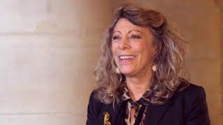 L'interview de Barbara Cassin - Stupéfiant !
