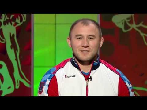 БАТЫРЛАР ТНВ Июль 2019 Раиль Нургалиев