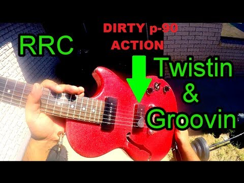 Twistin and Groovin | Rockabilly Rambler Covers