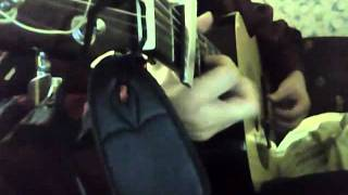 Anh yêu em nhiều lắm guitar cover