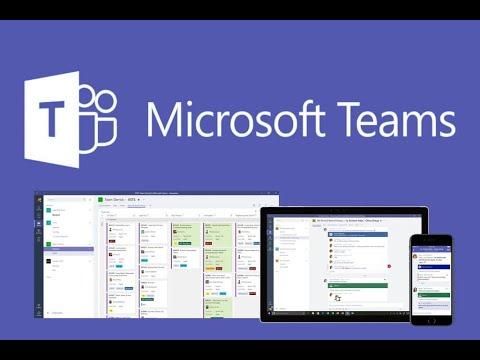 Как установить Microsoft Teams Инструкция по использованию