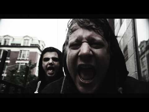 "STRAY FROM THE PATH - ""Bring It Back To The Streets"" OFFICIAL MUSIC VIDEO"