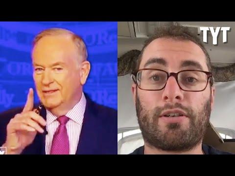 BREAKING: Bill O'Reilly FIRED By Fox News