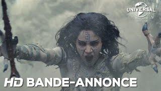 La Momie / Bande-annonce officielle 2 VF [Au cinéma le 14 juin]