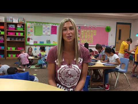 Tempe Elementary - Creative Classroom Environments
