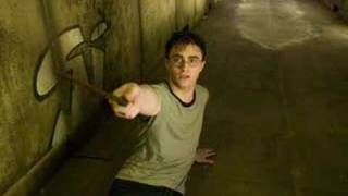 Harry Potter-Show Me The Meaning Of Being Lonely