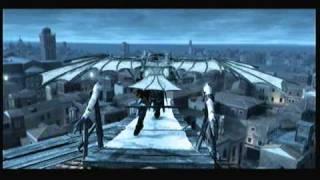 Assassins Creed 2 Moment: 3 Fails, 1 Win (Fly Swatter Achievement)