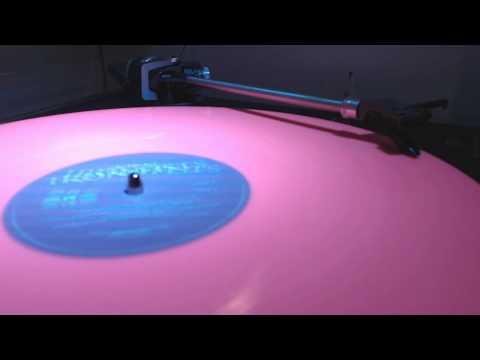 The Black Keys and RZA - Baddest Man Alive (33RPM)