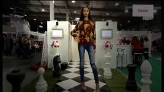видео Вязаные свитера оптом - Sewel - одежда оптом от производителя