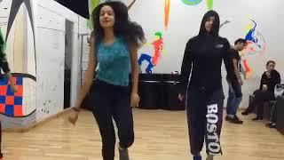 Shanvi Srivastava SIIMA Dance