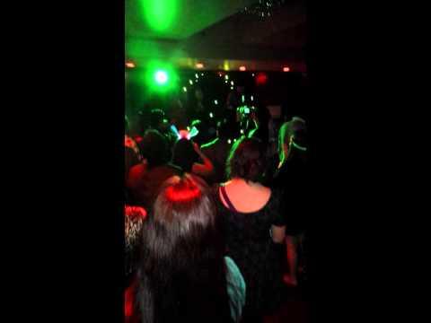 Fun Asia Radio NYE 2014 Bollywood Mix DJ Prashant (Mastah P) - 2