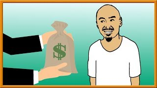 Francis Chan and Money
