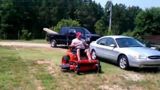 New Mower