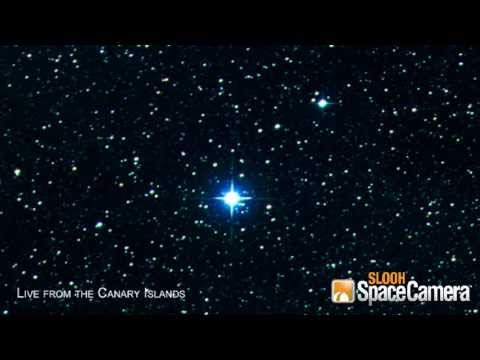 La retransmisión del descubrimiento de una nova en el cielo, vía web y en directo: Nova Delphinus