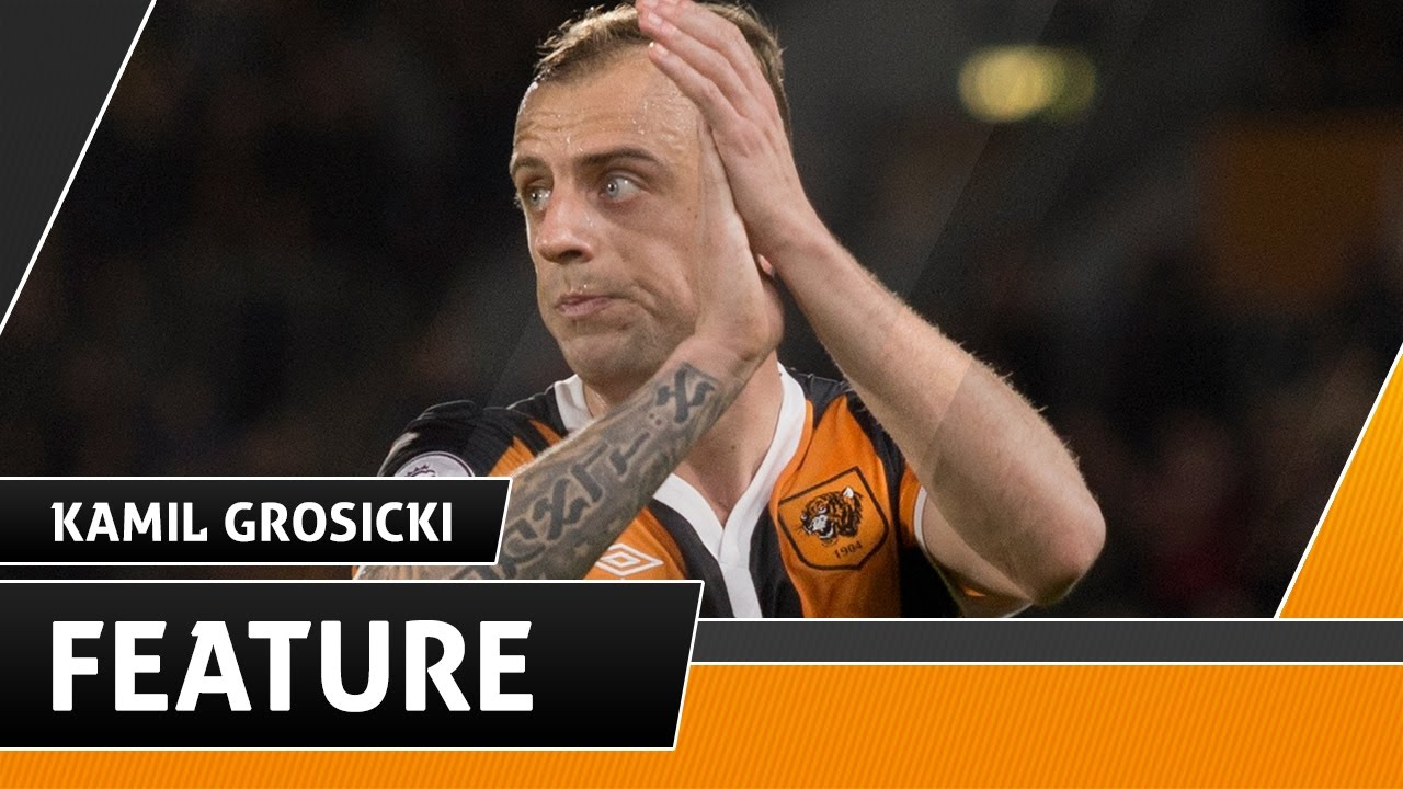 Feature | Kamil Grosicki