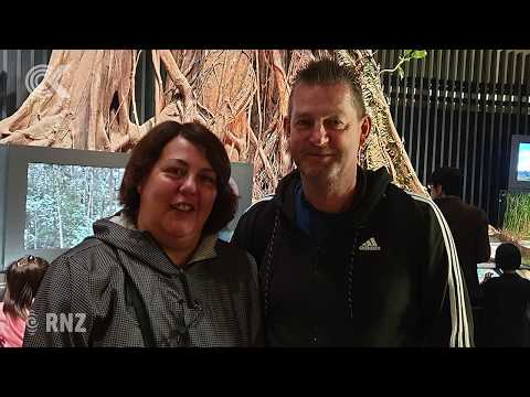 Go Hard Boy! Dane Coles' Parents In Japan For Rugby World Cup