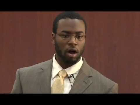 Mock Trial Florida  Closing Statement  Youtube
