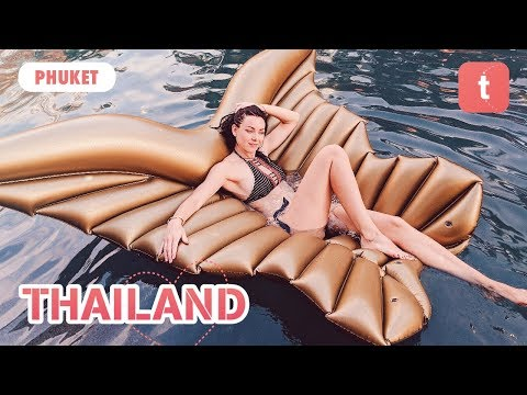 PHUKET TRIP • THAILAND — OUR FAMILY TRAVELBOOK ♥ Places to Visit, Travel Guide & Tips in 2018