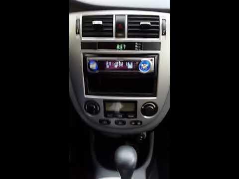 Опция о которой не все знают Daewoo Gentra Chevrolet Lacetti