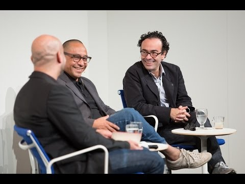 Conversations | The Artist and the Gallerist