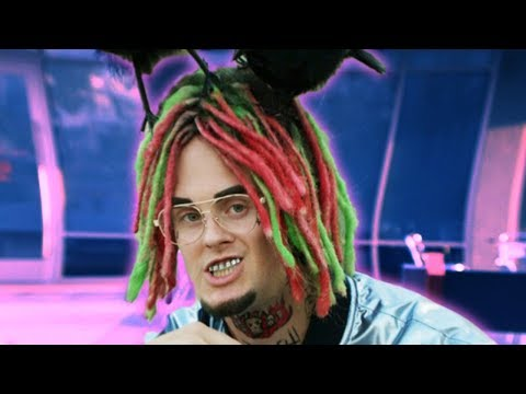 "Lil Pump – ""Gucci Gang"" Parody TEASER"