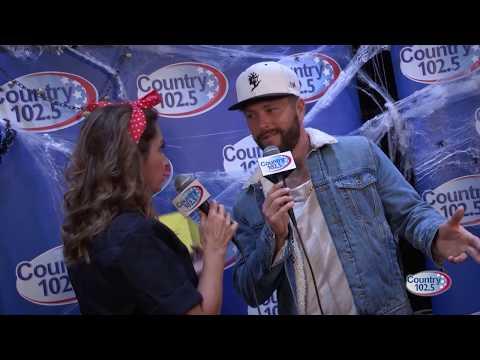 Chris Lane Interview