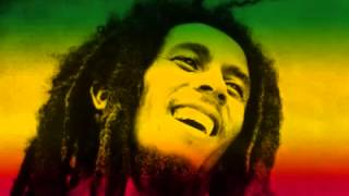 Bob Marley - A LaLaLa Long + Lyrics (Sweat)