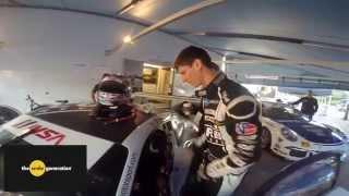 GoPro: Michael Lewis Road Atlanta Pre & Post Race Update 2014
