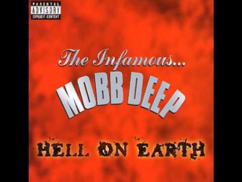 Mobb Deep - Extortion Feat. Johnny Blaze Aka Method Man