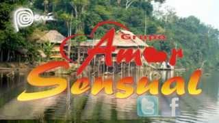 BAILANDO CON AMOR SENSUAL - Amor Sensual / Primicia 2013 studio