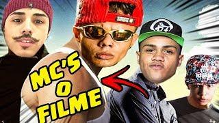 Baixar MC'S O FILME (MC DAVI,MC LIVINHO,MC LAN,MC DON JUAN E LUDMILLA)