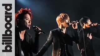 JYJ Perform 'Empty' | Billboard Live Studio Session MP3