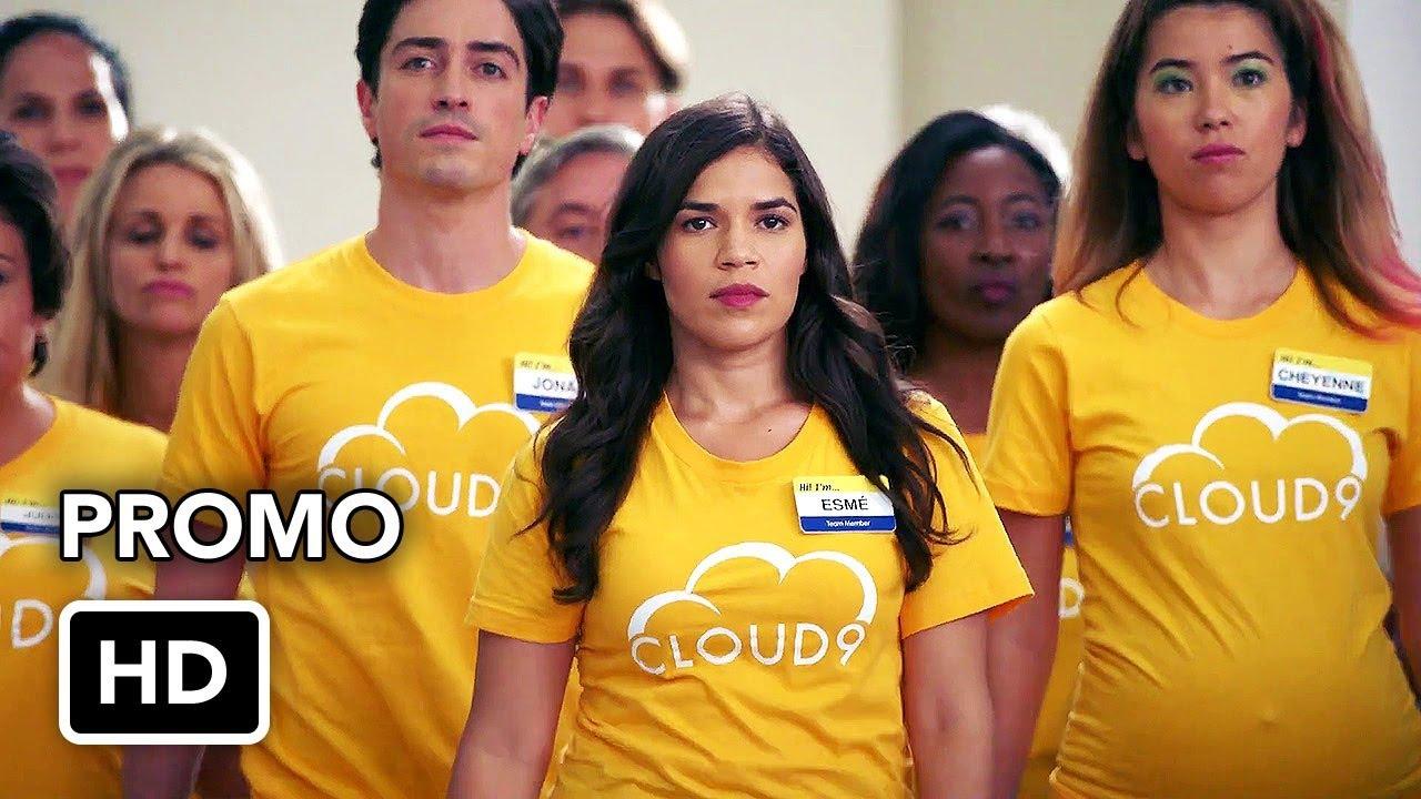 "Download Superstore Season 4 ""Midseason"" Trailer (HD)"