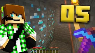 Mates In Minecraft - #5 - Spacca-diamanti a domicilio (con Anima) thumbnail
