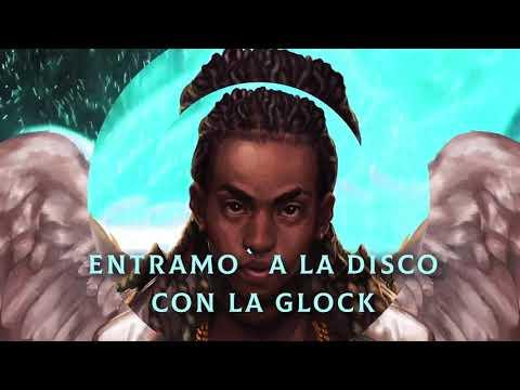 Amenazzy, Eladio Carrión & Noriel – No Soy Un Santo