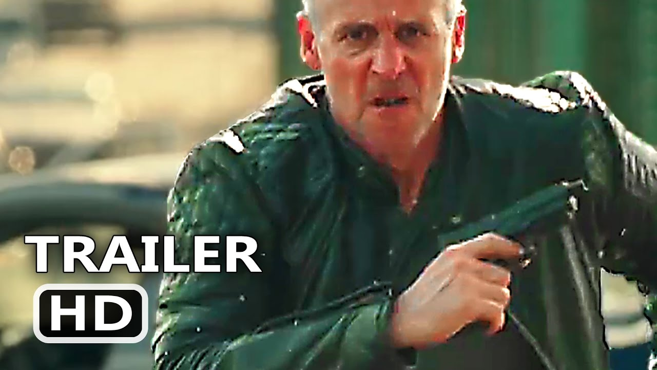 Watch Cannibal Cop 2017: BON COP BAD COP 2 Trailer (Action, Comedy