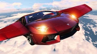 ONE OF THE FUNNIEST GTA SESSIONS EVER! (GTA 5)