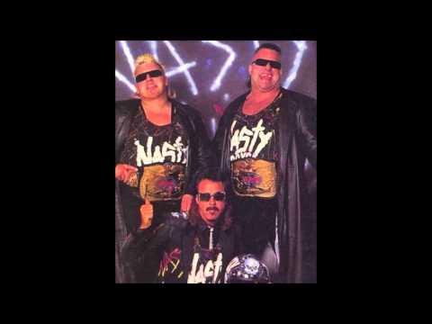 The Nasty Boys WWE Theme