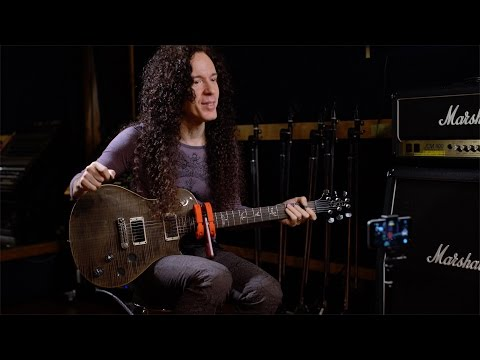Marty Friedman on Songwriting, Cacophony, and Jason Becker