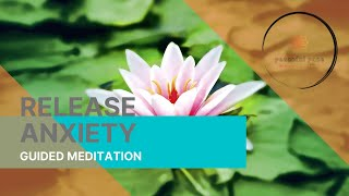 Meditation release your anxiety by breathing techniques