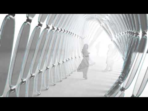 PRATT Sensory Architecture : Airport Films, by Ashley Murphy, Lucas Chung, Paul Langley