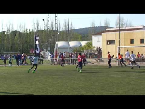 MIC 2017 ISL FUTBOL VS CE CRISTINENC  CLASS E  FASE GRUPS