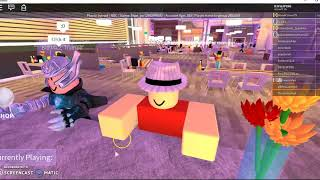 ROBLOX GAME REVIEW - Moonlight Cafe