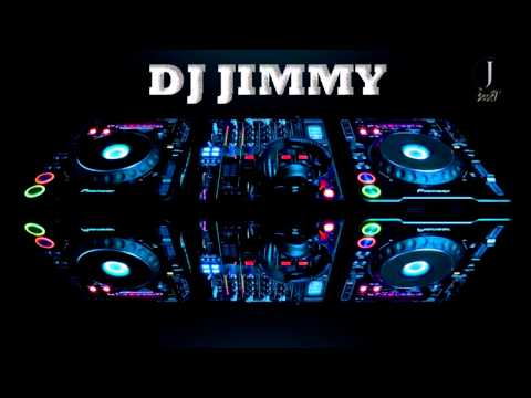 DJ Jimmy's back to the 90's