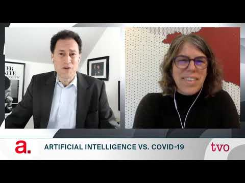 Artificial Intelligence vs. COVID-19